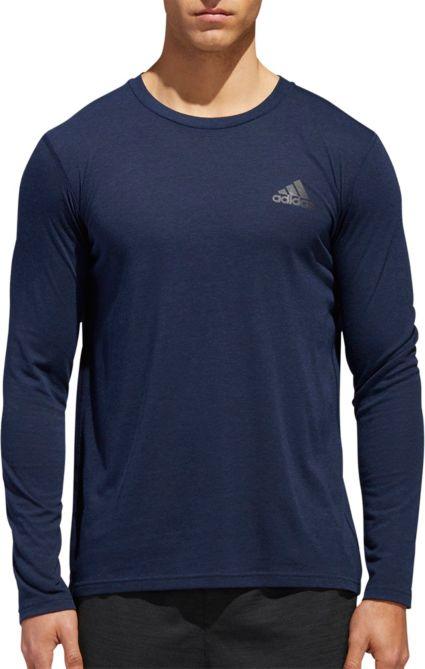 adidas Men s Ultimate 2.0 Long Sleeve Shirt. noImageFound 08648cd34