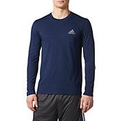 adidas Men's Ultimate 2.0 Long Sleeve Shirt