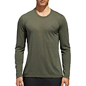 adidas Men's Ultimate 2.0 Long Sleeve Shirt