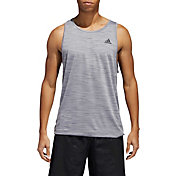 adidas Men's Ultimate Tech Training Tank Top