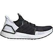 68e3f955300cd Product Image · adidas Men s Ultraboost 19 Running Shoes in Black Grey