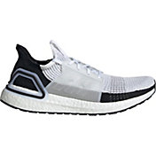 ea7e2e219 Product Image · adidas Men s Ultraboost 19 Running Shoes in White Grey