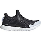 Men's adidas X Game of Thrones Night's Watch Ultraboost Running Shoes