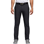 adidas Men's Ultimate365 Twill Crosshatch Golf Pants