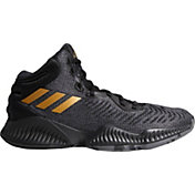 online retailer bd886 ecd0c Product Image · adidas Men s Mad Bounce 2018 Basketball Shoes. Black  ...
