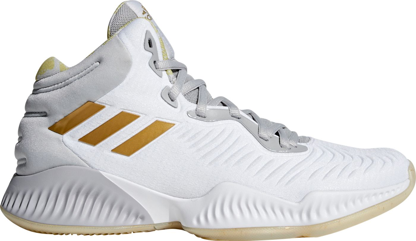 adidas Mad Bounce 2018 Basketball Shoes