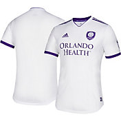 adidas Men's Orlando City Secondary Authentic Jersey