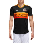 adidas Men's Houston Dynamo Secondary Authentic Jersey
