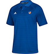 adidas Men's FC Cincinnati Crest Blue Polo
