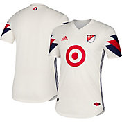 adidas Men's 2018 MLS All-Star Game Authentic Jersey