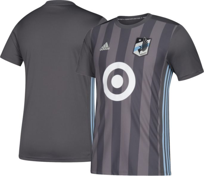 hot product closer at presenting adidas Men's Minnesota United FC Primary Replica Jersey | DICK'S ...