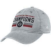 adidas Men's 2018 MLS Cup Conference Champions Atlanta United Grey Adjustable Hat
