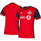adidas Men's Toronto FC Secondary Replica Jersey