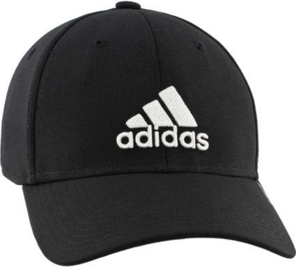 adidas Men s Gameday Stretch Fit Hat. noImageFound 856a5be7344