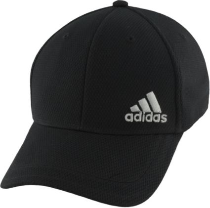 adidas Men s Release Stretch Fit Hat  66df104df61
