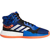 adidas Men's Porzingis Marquee BOOST Basketball Shoes