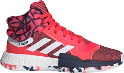 outlet store a9a3a 019b5 adidas Mens John Wall Marquee BOOST Basketball Shoes. noImageFound