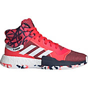 adidas Men's John Wall Marquee BOOST Basketball Shoes
