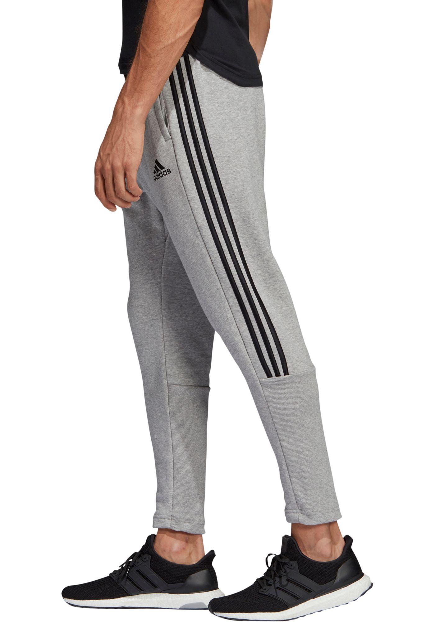 adidas Men's Must Haves 3-Stripes Tiro Pants