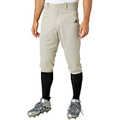 adidas Men's Triple Stripe Knicker Baseball Pants