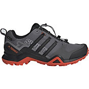 adidas Terrex Men's Swift R2 GTX Waterproof Hiking Shoes