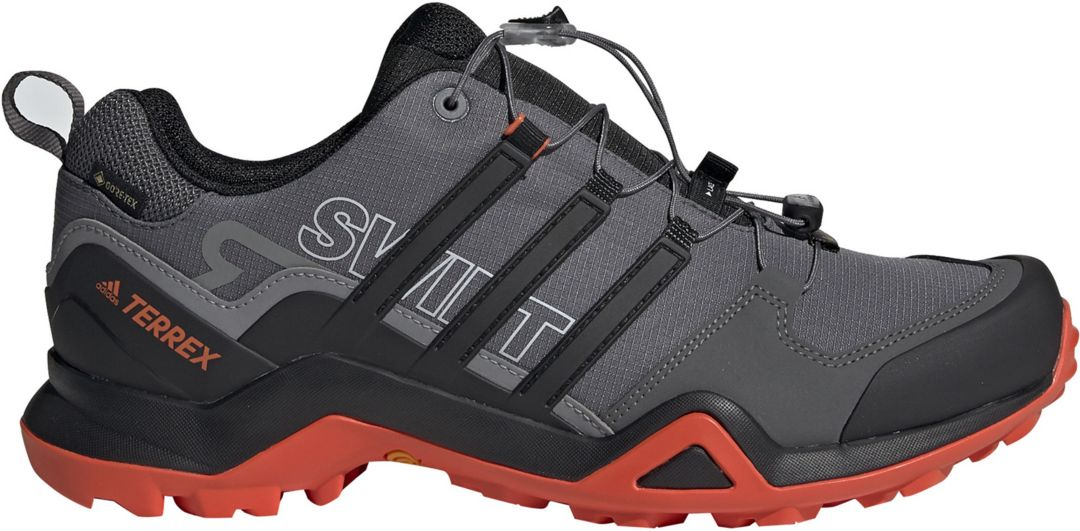 231f7b77139a6 adidas Terrex Men s Swift R2 GTX Waterproof Hiking Shoes 1