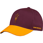 adidas Men's Arizona State Sun Devils Gold Flex Football Sideline Hat