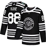 adidas Men's 2019 Winter Classic Chicago Blackhawks Patrick Kane #88 Authentic Pro Jersey
