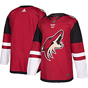 adidas Men's Arizona Coyotes Authentic Pro Home Jersey