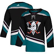 adidas Men's Anaheim Ducks Authentic Pro Alternate Jersey