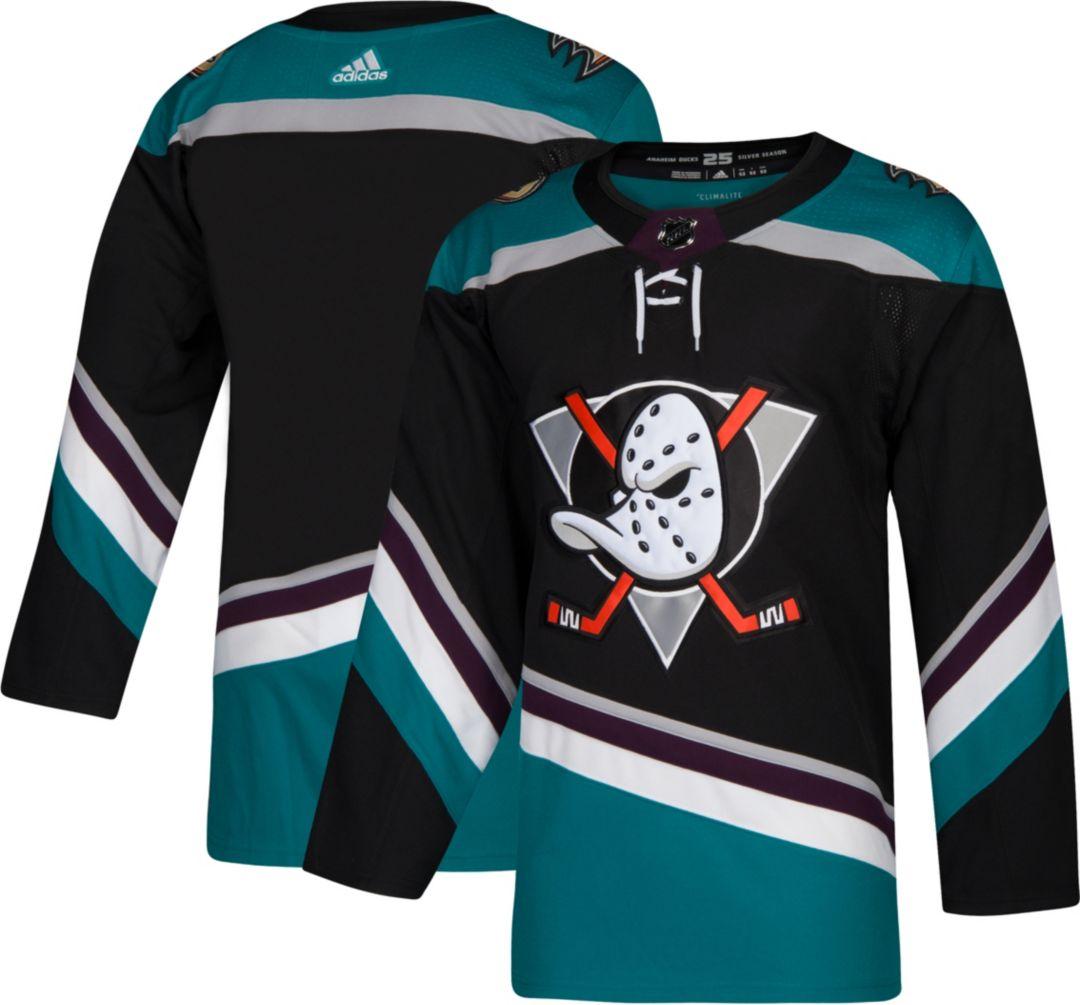 sale retailer 3ec09 39147 adidas Men's Anaheim Ducks Authentic Pro Alternate Jersey