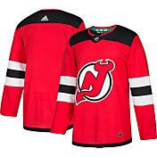 adidas Men's New Jersey Devils Authentic Pro Home Jersey