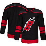 adidas Men's Carolina Hurricanes Authentic Pro Alternate Jersey