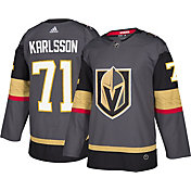 adidas Men's Vegas Golden Knights William Karlsson #71 Authentic Pro Home Jersey