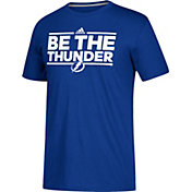 adidas Men's Tampa Bay Lightning Local Dassler Blue T-Shirt