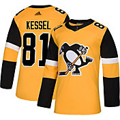 adidas Men's Pittsburgh Penguins Phil Kessel #81 Authentic Pro Alternate Jersey