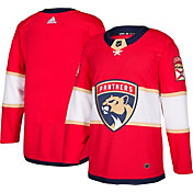 adidas Men's Florida Panthers Authentic Pro Home Jersey