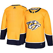 adidas Men's Nashville Predators Authentic Pro Home Jersey