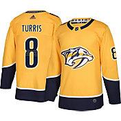 Product Image · adidas Men s Nashville Predators Kyle Turris  8 Authentic  Pro Home Jersey c2205791c