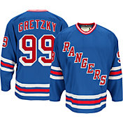 adidas Men's New York Rangers Wayne Gretzky #99 Home Jersey