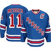adidas Men's New York Rangers Mark Messier #11 Home Jersey