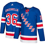 adidas Men's New York Rangers Mats Zuccarello #36 Authentic Pro Home Jersey