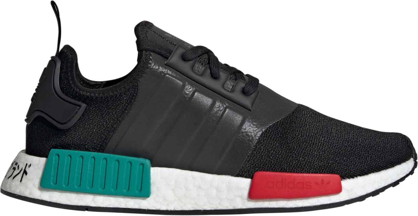 adidas Originals Men's NMD_R1 Shoes