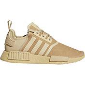 adidas Originals Men's NMD_R1 Shoes in Tan/Tan/Tan