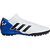 adidas Men's Nemeziz Messi Tango 18.3 Turf Soccer Cleats