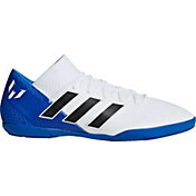 adidas Men's Nemeziz Messi Tango 18.3 Indoor Soccer Shoes