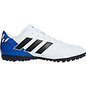 adidas Men's Nemeziz Tango 18.4 TF Soccer Cleats