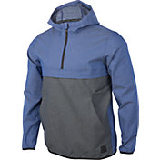 adidas Men's Anorak Golf Jacket