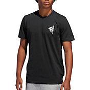 adidas Men's International Badge Of Sport Graphic T-Shirt