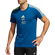adidas Men's International Stripes T-Shirt